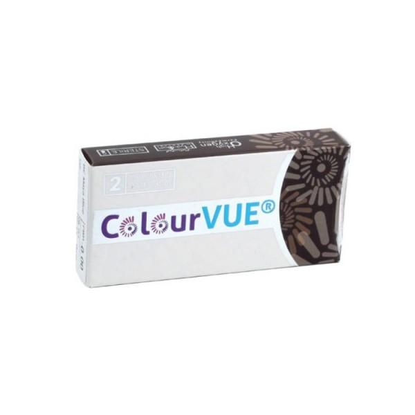 ColourVue Fizzy (2 линзы)
